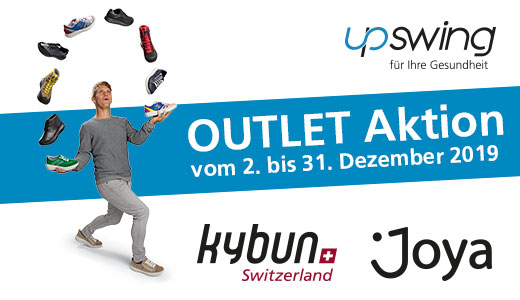 OUTLET-Aktion