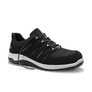 ELTEN WELLMAXX MADDOX black-grey Low ESD S3
