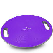 Navaris Therapiekreisel Balance Board
