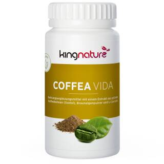 kingnature Coffea Vida