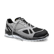 ELTEN WELLMAXX MALCOLM grey Low ESD S1P
