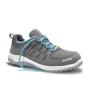 ELTEN WELLMAXX MADDIE grey Low ESD S1P