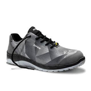ELTEN WELLMAXX LANDON GREY Low ESD S1 42