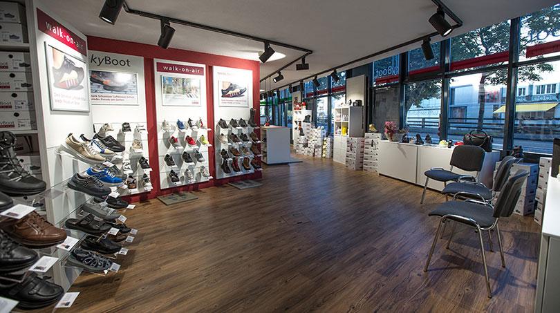 kyBoot Shop Thun